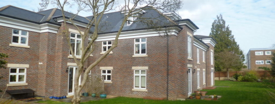 2 bedroom flat to rent Cross Lanes, Guildford