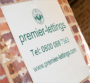 Letting agents Hindhead